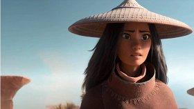 5 мультфильмов про воительниц студий «Дисней» и Pixar