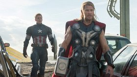 Мстители: Эра Альтрона / Avengers: Age of Ultron