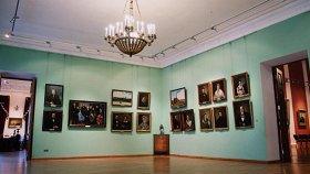 Русское искусство XVIII — начала XX веков