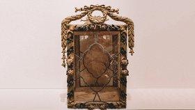 Московитское стекло. Искусство слюдяных дел мастеров