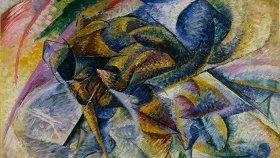 Свободное искусство. Итальянский футуризм из коллекции Джанни Маттиоли