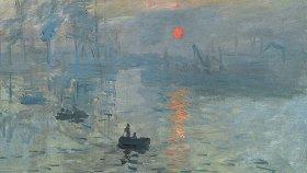 Я, Клод Моне / I, Claude Monet