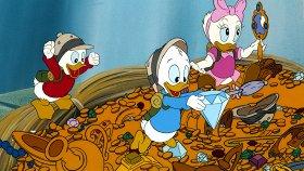 Утиные истории: Сокровища потерянной лампы / DuckTales: The Movie — Treasure of the Lost Lamp