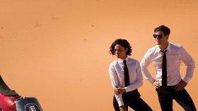 Фильмы на выходные: «Люди в черном: Интернэшнл», «Боль и слава» и «Ма»