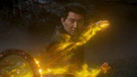 Кинопремьеры недели: «Шан-Чи и легенда десяти колец», «Нефутбол» и «После. Глава 3»