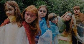 5 детских летних театральных школ Москвы