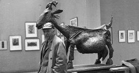 Мишель Сима. Гении в мастерских. Закулисье парижской арт-сцены