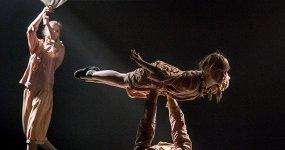10 спектаклей для детей на фестивале «Золотая маска»