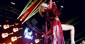 «Roof Music Fest»: IOWA