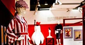 Мода — народу! От конструктивизма к дизайну