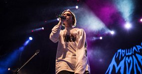 «Rhymes Show 2»: «Пошлая Молли», Feduk, ЛСП