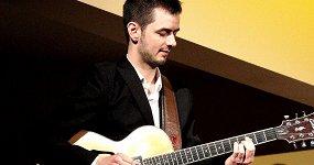 «Jazz Jam Session»: Сергей Чашкин