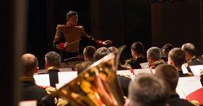 Симфонический оркестр Министерства обороны Российской Федерации