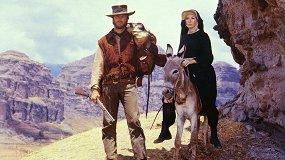 Два мула для сестры Сары