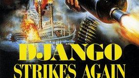 Джанго снова наносит удар