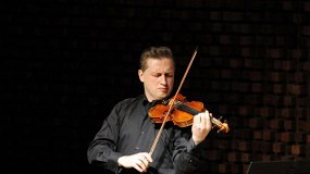 «Все симфонии Брамса. Симфония №1»: Симфонический оркестр