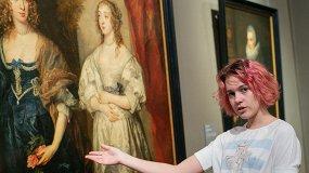 5 важных экспонатов Пушкинского: советуют самые юные экскурсоводы музея
