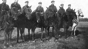 Башкортостан в годы Великой Отечественной войны 1941–1945