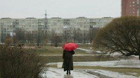 Вадим Соболев. На районе