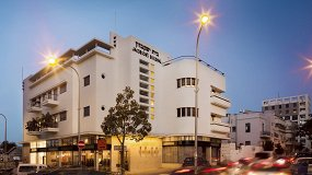 Баухаус. Белый город Тель-Авив
