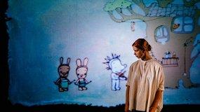 8 спектаклей для детей и подростков, в которых театр работает с мультипликацией