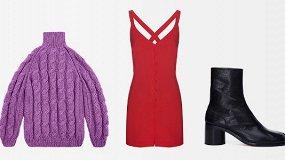 Где искать скидки и распродажи одежды и аксессуаров в «черную пятницу»