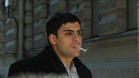 «Довлатов» Алексея Германа-младшего: серб и молод