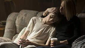 Тимоте Шаламе лечится от наркозависимости в трейлере «Красивого мальчика»