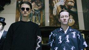Группа «Буерак» выпустила альбом «Репостмодерн». Ееучастники комментируют все треки