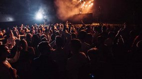 «Old Pop»: DJs Belov, Real, Freedom