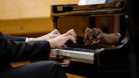 Николай Миронов (фортепиано)