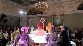 Театр кочневой афиша билеты в музеи ватикана как купить
