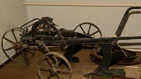 Промышленность Сарепты XVIII–XIX веков