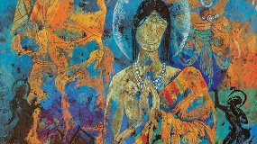 Образы просветления. Символы и метафоры тибетской живописи танкха