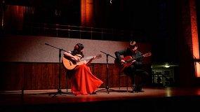 «Многоликая гитара»: Con Fuocо