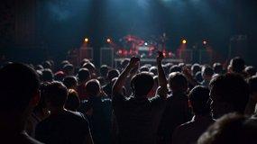 «Dave Graham Birthday Party»: DJs Under_Deck, Void, Stalker, Flashpoint