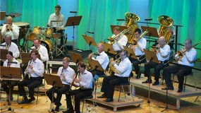 «Jazz, Music, Style»: Анна Шинковая, Дмитрий Левен