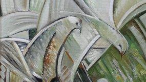 Кира Масумова. Разговоры белых птиц