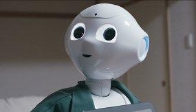 Привет, робот