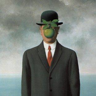 Рене Магритт. Вероломство образов…