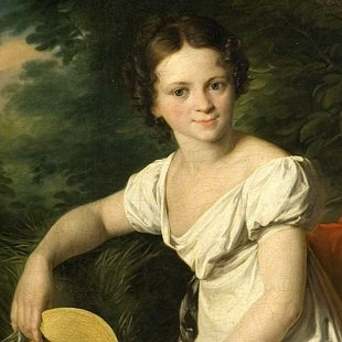 Русское искусство XVI — начала XX веков