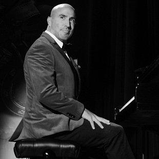 «Музыка из «Героев»: Пол Ромеро (фортепиано)
