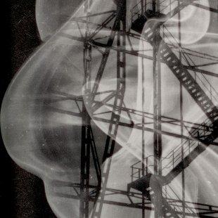Хайнц Хаек-Халке. Немецкая экспериментальная фотография 1930–1960