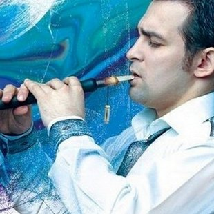 «Шоу музыки и воды»: Argishty