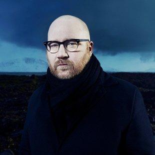 «Sound Up: Jóhann Jóhannsson / Ultra»