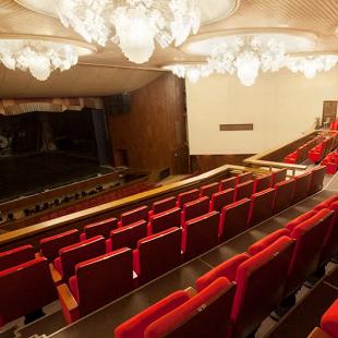 Афиша иркутск театры охлопкова технический музей тольятти режим работы и цена билета