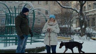 Фото Анна Михалкова