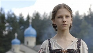 Фото Елизавета Арзамасова