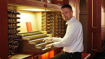 Хайо Бурема (орган, Нидерланды)