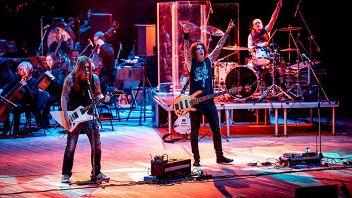 «Metallica Tribute Show»